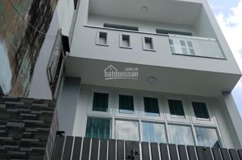 Cho thuê nhà 2 mặt tiền 339/9A Lê Văn Sỹ gần Ngã 4 Trần Quang Diệu, Quận3 liên hệ: Quang 0938868747