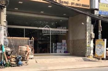 Bán nhà mặt tiền 502 Bình Long Quận Tân Phú giá rẻ - 0949083535