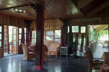 Cần bán khu nghỉ dưỡng rất đẹp đang kinh doanh giá đầu tư tại Lương Sơn, Hòa Bình