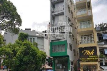Bán nhà siêu vị trí MT Nguyễn Thái Bình Q.1 DT: 4x20m 4 tầng giá 32 tỷ - 0901699668