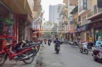 Bán gấp nhà mặt phố Lê Lợi - Hà Đông, KD khủng, vỉa hè, ôtô tránh 48m2 x 6 tầng MT 4,2m, 8,19 tỷ