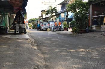 Bán nhà MT đường Số 6, phường Tăng Nhơn Phú B, Quận 9, 4,5x24m, giá 6,8tỷ