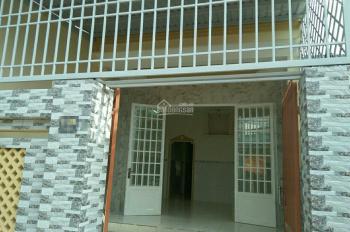 Khai Xuân bán nhà đẹp giá rẻ 83m2, đường 6, Long Trường, Q9, xe hơi vi vu tới nhà