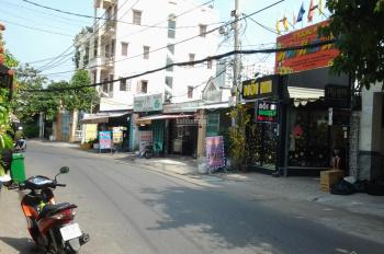 Cần bán căn nhà mặt tiền đường Nguyễn Tuyển, phường Bình Trưng Tây, Q2