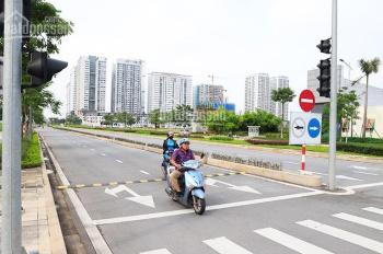 Siêu hiếm MP Trần Quốc Hoàn, CG - 1 mặt phố, 2 mặt ngõ ô tô - KD khủng - 105m2, MT 8m - 27,9 tỷ
