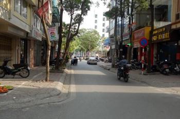 Bán nhà mặt phố Vũ Ngọc Phan, Đống Đa 91m2, 21.5 tỷ, kinh doanh, VP công ty