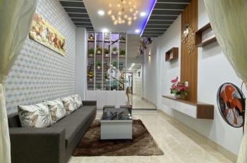 Bán nhà 3 mê 3 tầng kiệt 3m kiệt 282 Hà Huy Tập, có chỗ đậu đỗ ô tô cách nhà 100m