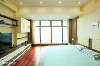Cần bán căn hộ 127m2 cửa Tây chung cư CT5C Văn Khê, 3PN, full nội thất giá 2 tỷ. Lh 0946543583