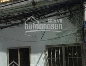 Vỡ nợ bán gấp nhà nát Lê Văn Lương, Q7, DT 71m2, tiện ở, KD, SHR - XDTD, LH 0706755331 gặp Dương