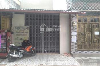 Phá sản bán gấp nhà nát 75M2/980TR đường Phan Văn Trị, Gò Vấp- SHR-gần chợ-TIỆN KD-XDTD- 0797983365