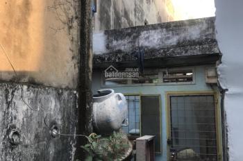 Chạy vốn KD bán gấp nhà nát Thanh Đa - Q. Bình Thạnh gần chợ, 58m2/890tr SHR, XDTD, LH 0703903661