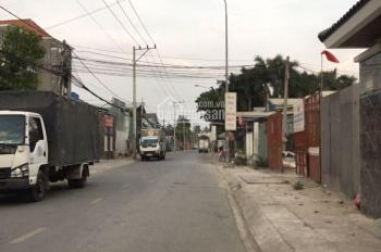 Bán đất mặt tiền đường Vĩnh Phú 38 thích hợp xây dựng kho xưởng