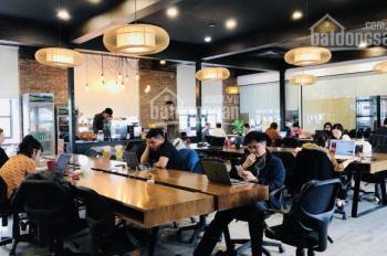 Cho thuê nhà góc 2 MTKD Trịnh Đình Trọng 8x22m