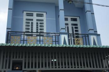 Nhà gần chợ Hưng Long và Quốc Lộ 50 (giá 670tr/căn), LH trực tiếp: 0979863747