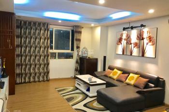 Cho thuê căn hộ Tây Hà Tower, DT 117m2, 3PN, 2WC, LH: 0989242326