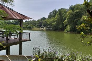 Cần bán khu nghỉ dưỡng sinh thái cực đẹp tại Lương Sơn, Hòa Bình