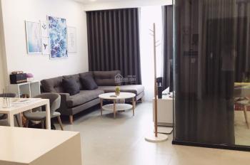Cho thuê căn hộ SGCC 607 Xô Viết Nghệ Tĩnh, Bình Thạnh. DT: 70m2, 2PN nhà mới đủ nội thất
