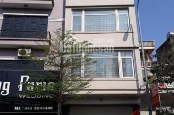 Bán nhà 7 tầng kinh doanh mặt phố Trường Chinh, Thanh Xuân, Hà Nội, LH 0988672665