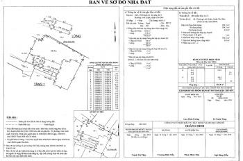 Chính chủ cần bán gấp nhà cấp 4, hẻm 186 Quốc Lộ 1K, phường Linh Xuân, quận Thủ Đức, 20m x 20m