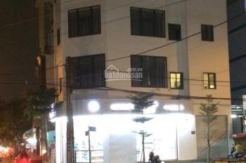 Nhà 2 mặt tiền kinh doanh Tân Hương, diện tích 9x16m, 3 lầu