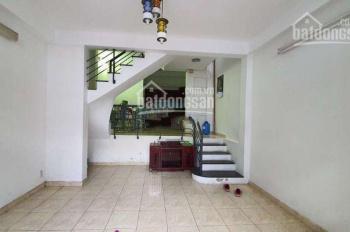 Nhà 3 lầu 48m2, hẻm xe hơi đường Gò Dầu, 3 phòng ngủ, nhà đẹp, 12 tr