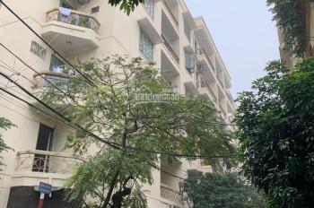 Căn hộ chung cư cho thuê tại 651 Minh Khai, HBT, diện tích từ 40m2 - 50m2 - 60m2 - 65m2 - 90m2