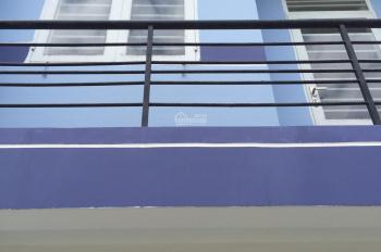 Bán nhanh căn nhà mới 1 trệt 1 lầu sổ hồng, LH trực tiếp: 0979863747