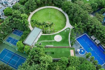 Bán căn liền kề Tây tứ mệnh Ecopark Ecorivers Hải Dương, giáp hồ trung tâm, đóng 30%, LH 0989139590
