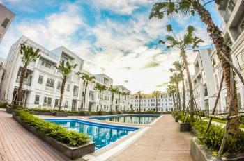 Mở bán biệt thự The Manor Nguyễn Xiển 160 - 200m2 từ 24 tỷ nhiều ưu đãi đầu tư hấp dẫn