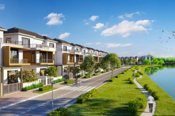 Aqua city mở bán mới từ CĐT nhà phố 6x20m (120m2), giá chỉ từ 5,99 tỷ, LH hotline: 0903053070