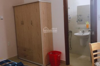 Cho thuê căn hộ mini đầy đủ tiện nghi trung tâm Phú Nhuận