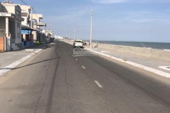 Cần bán đất tại trung tâm thị trấn biển Phước Hải, mặt tiền đường Trần Hưng Đạo(bờ kè)