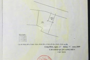 Bán nhà riêng tại Thanh Am, Thượng Thanh, Long Biên, HN, 45m2, giá 2,9 tỷ. LH Mr. Thanh 0934525842