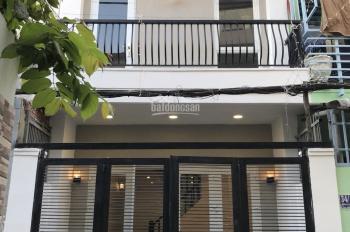 Bán nhà HXH đường 6 Tăng Nhơn Phú B, Q9, 1 Trệt 1 lầu, 2PN, 2WC, DTSD 75m2, 3,65 tỷ, 0944979686 Duy
