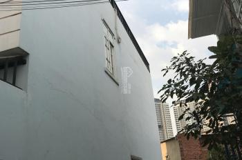 Bán nhà 1 trệt 1 lầu, đường bê tông rộng 4.5m, Nguyễn Duy Trinh, P. Bình Trưng Tây, Q2