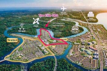 Aqua City - khu nhà phố biệt thự tiêu chuẩn sống đẳng cấp Châu Âu, LH 0935586239