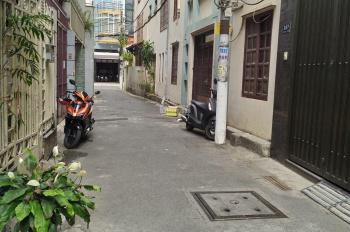 Bán nhà HXH đường Hoàng Hoa Thám, quận Tân Bình, (4.2x14m) 1T + 3L nở hậu 4.6m. Giá chỉ 7,9 tỷ