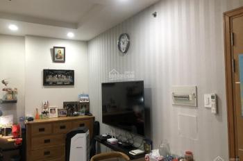 Bán căn hộ Him Lam Riverside Quận 7 giá 3.2 tỷ, tặng nội thất, đã có sổ. Liên hệ Xuyến 0915568538