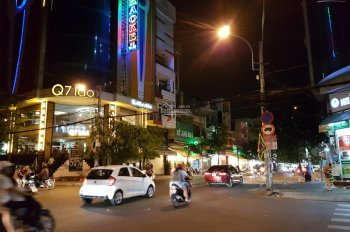 Bán nhà mặt tiền đường kinh doanh ngay chợ Tân Mỹ, phường Tân Phú, Quận 7. LH 0969123088