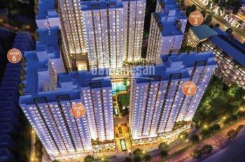 Bán gấp chung cư 75m2 Akari block 6, vocher 1%, chênh 180 triệu bao thuế phí LH 0963823682