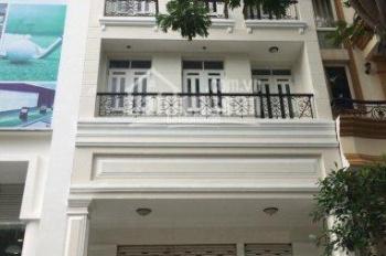 Cho thuê từng trệt nhà phố kinh doanh, Hưng Phước, khu đông dân cư nhất Phú Mỹ Hưng, kế bên Sky Gar