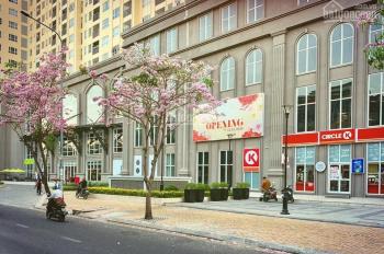 Cho thuê officetel Sài Gòn Mia, 30m2, giá 7 triệu / tháng, nội thất chủ đầu tư