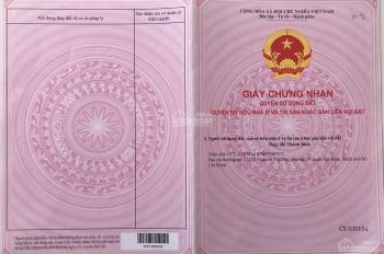 Bán đất chính chủ, SHR, vị trí đẹp các xã khu vực gần sân bay Long Thành, 0938.809.869