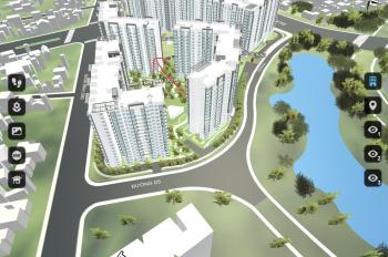 Chính chủ cho thuê căn 2PN Emerald Celadon City, full nội thất hoặc không tùy ý người thuê