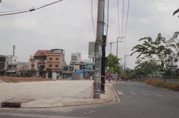 Đất mặt tiền Trường Lưu, Q9. (12x22)m