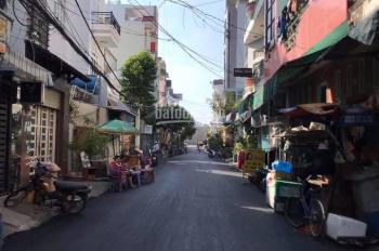 Bán đất SHR đường Lê Văn Quới, DT 4x17m, KDC hiện hữu, đường 8m, giá 70tr/m2. LH 0906975715