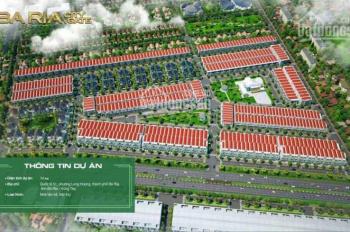 Bán 2 lô biệt thự nhà vườn dự án Bà Rịa City Gate