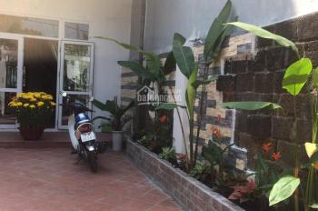 Nhà mặt tiền 4 tầng Nguyễn Xí, Hoà Minh, Đà Nẵng - LH: 0935049335