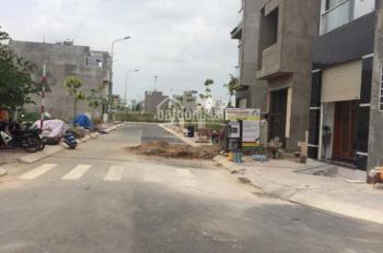 Bán đất Phú Hồng Thịnh 6 ngã ba Lồ Ô đường N1, khu dân cư đông đường nhựa vỉa hè