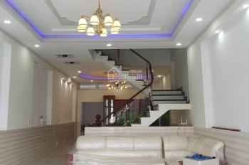 Bán nhà mặt tiền kinh doanh phường Tân Đông Hiệp, Dĩ An, 2 lầu, 1 trệt